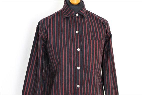 MARIMEKKO Jokapoika striped shirt Iconic Finnish … - image 2
