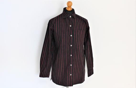 MARIMEKKO Jokapoika striped shirt Iconic Finnish w