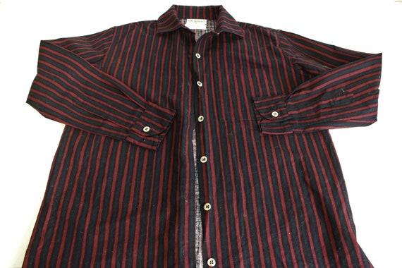 MARIMEKKO Jokapoika striped shirt Iconic Finnish … - image 5