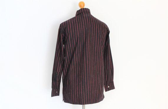 MARIMEKKO Jokapoika striped shirt Iconic Finnish … - image 3