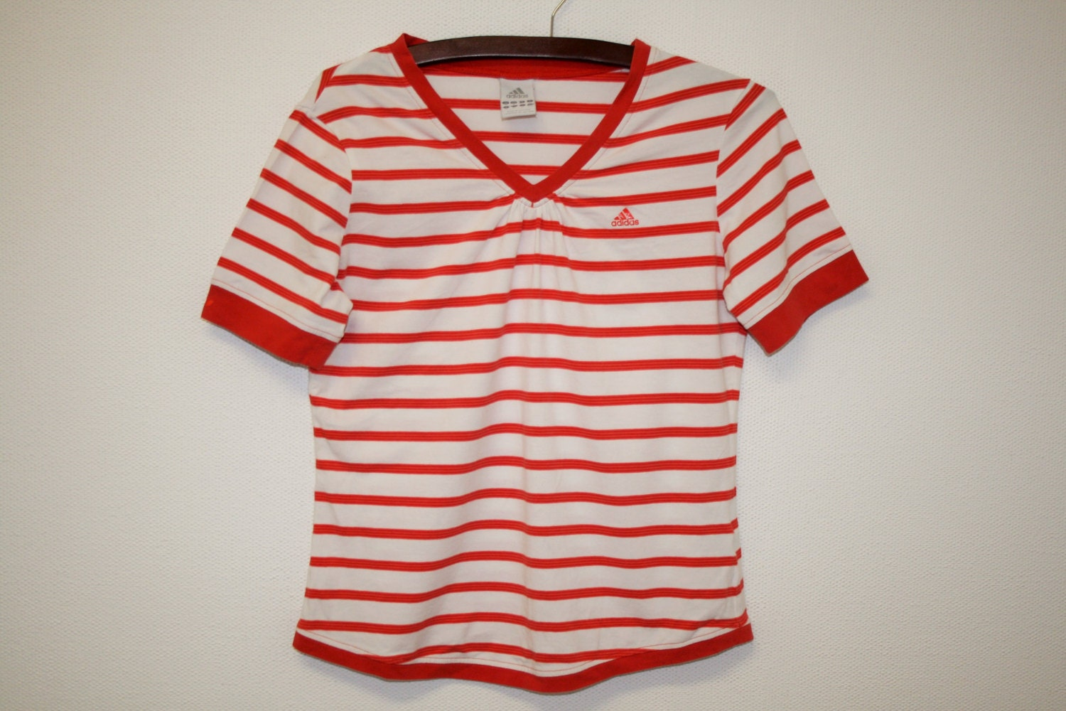 1936e8d3b9 Red And White Striped T Shirt Uk | Top Mode Depot