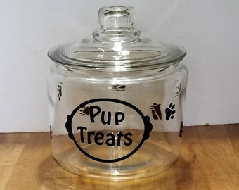 Dog food container large   Etsy