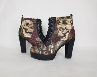 f0b17a831413d4 Platform shoes