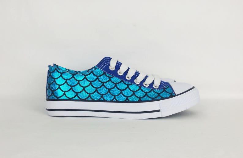998c9e72a924f Sirena zapatos zapatos personalizados zapatos mujer sirena