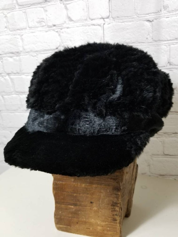1960s FAB Mitchie's Matching Canada Authentic Blac