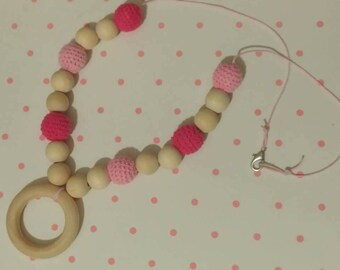 Lactating Baby Necklace