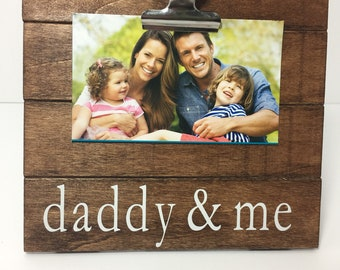 Daddy Picture Etsy
