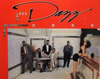 "The Dazz Band - ""Rock the Room"" vinyl"