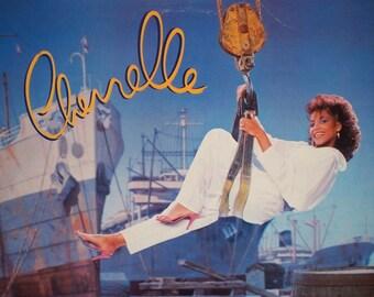 """Cherelle - """"Fragile"""" vinyl"""