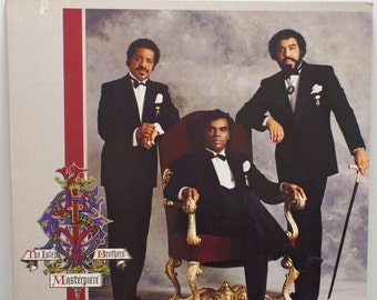 "Isley Brothers - ""Masterpiece"" vinyl"