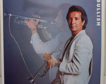 "Herb Alpert & The Tijuana Brass - ""Bullish"" vinyl"