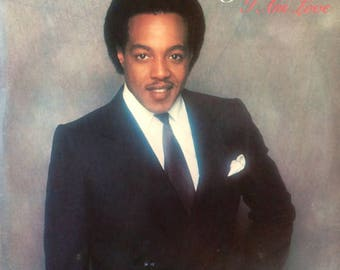 "Peabo Bryson - ""I Am Love"" vinyl"