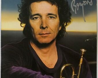 "Herb Alpert - ""Beyond"" vinyl"