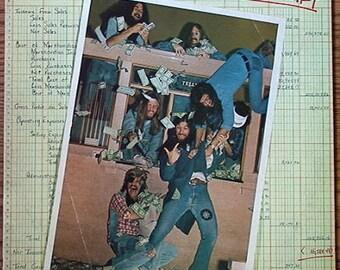 """Dr. Hook - """"Bankrupt"""" vinyl"""