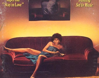 "Minnie Ripperton - ""Stay in Love"" vinyl"