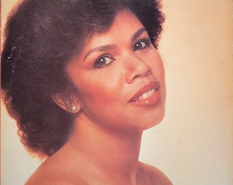 "Candi Staton - ""House of Love"" vinyl"