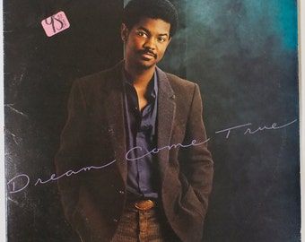 "Earl Klugh - ""Dream Come True"" vinyl"