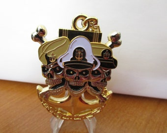 Challenge coin   Etsy