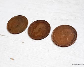1918 penny | Etsy
