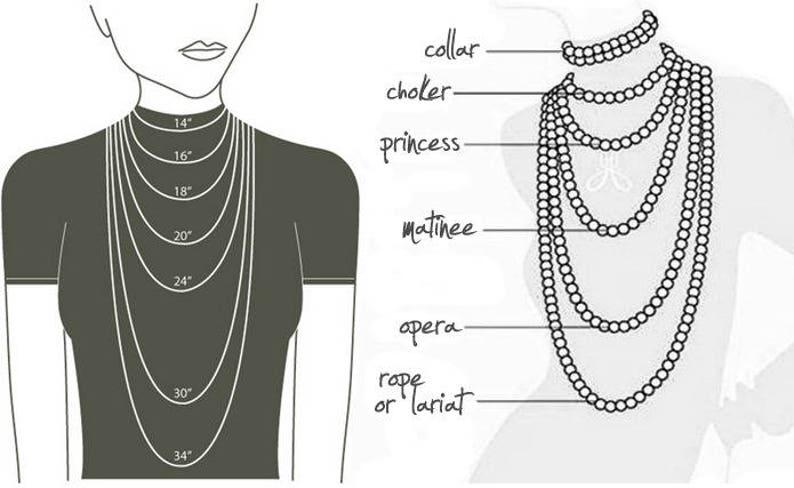 Labradorite necklace Gemstone green necklace Anniversary gift Birth Gemstone jewelry Xmas gift