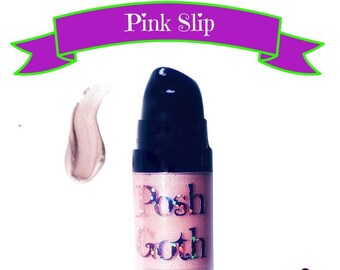 PINK SLIP Wicked Liquids™ All-Over Shimmer by Posh Goth