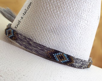 1d2e3dc392350 Tribal hat band
