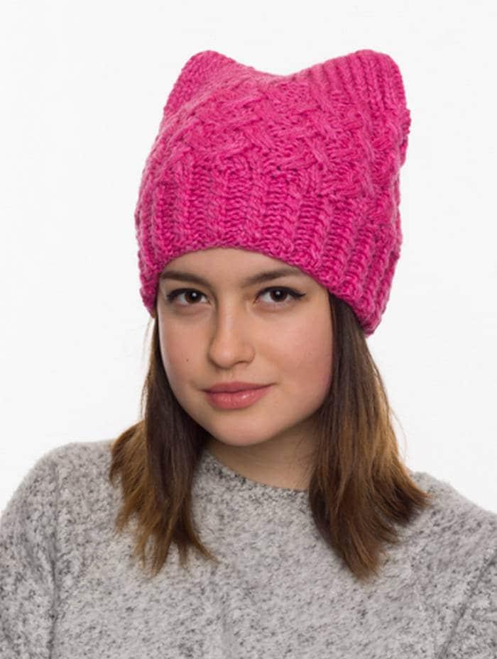 Pissy hat