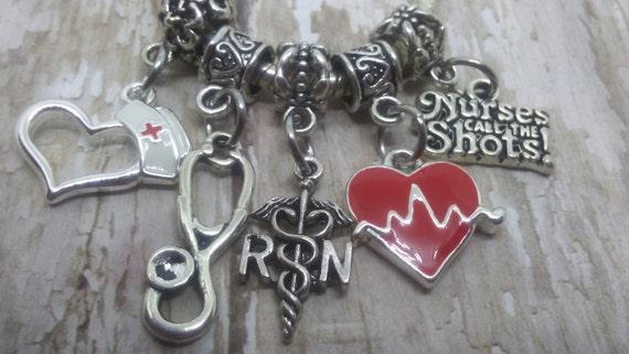 charm infermiera pandora