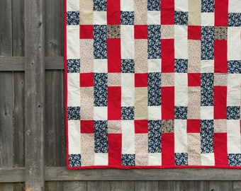 Akasha Quilt Pattern (Download)