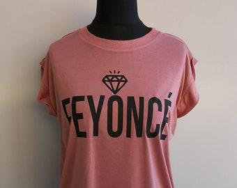 Feyonce T-shirt e2fe86fff675