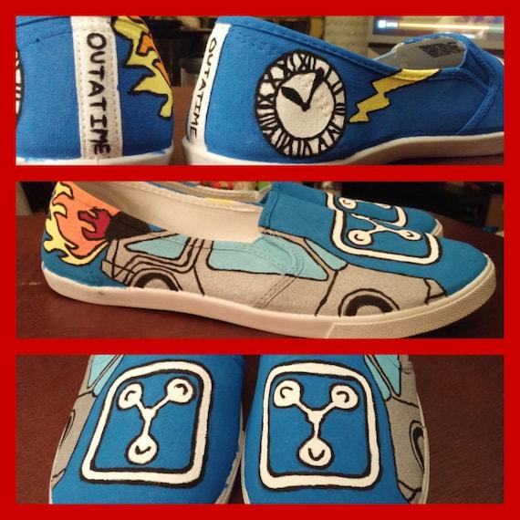Custom shoes | Etsy