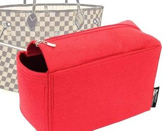 298c113b2556 Bag and Purse Organizer for Louis Vuitton Bags Felt Purse