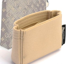 b1f738e8b7304 Bag and Purse Organizer with Basic Style for LV Toiletry Pouch 19   26