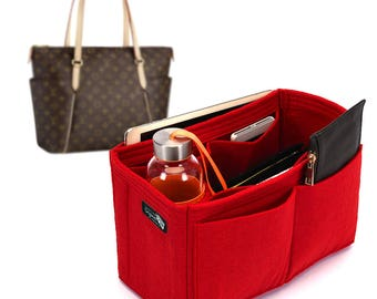 c2de0c5b6c Bag And Purse Organizer with One Round Holder for Louis Vuitton Bags