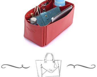 d85388997f1 ... spain large willow tote deluxe leather handbag organizer leather bag  liner for mulberry willow tote leather