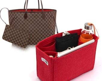 840227375302 Bag and Purse Organizer for Louis Vuitton Bags