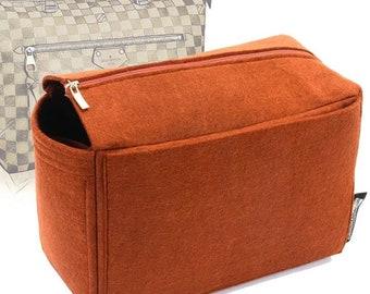 e905e393ff27 Bag and Purse Organizer for Louis Vuitton Bags Felt Purse