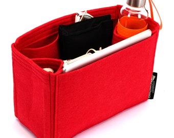 N.full Regular Style Bag Organizer, Felt Purse Organizer, Bag Insert, Bag Organizer for N.full (Express Shipping)