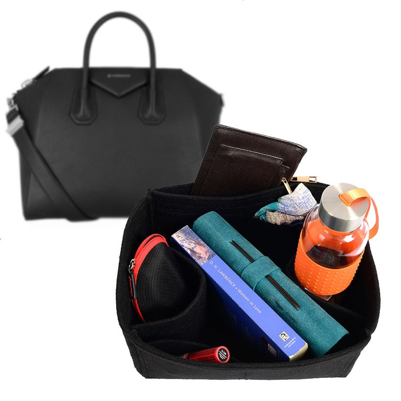 65792732a2 Bag and Purse Organizer for Givenchy Bags Felt Purse
