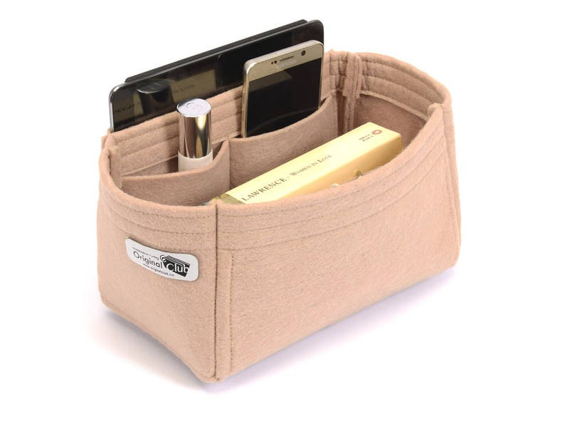 b8ad18ecb792 Basic Style Purse Organizer Without Round Holders for Louis