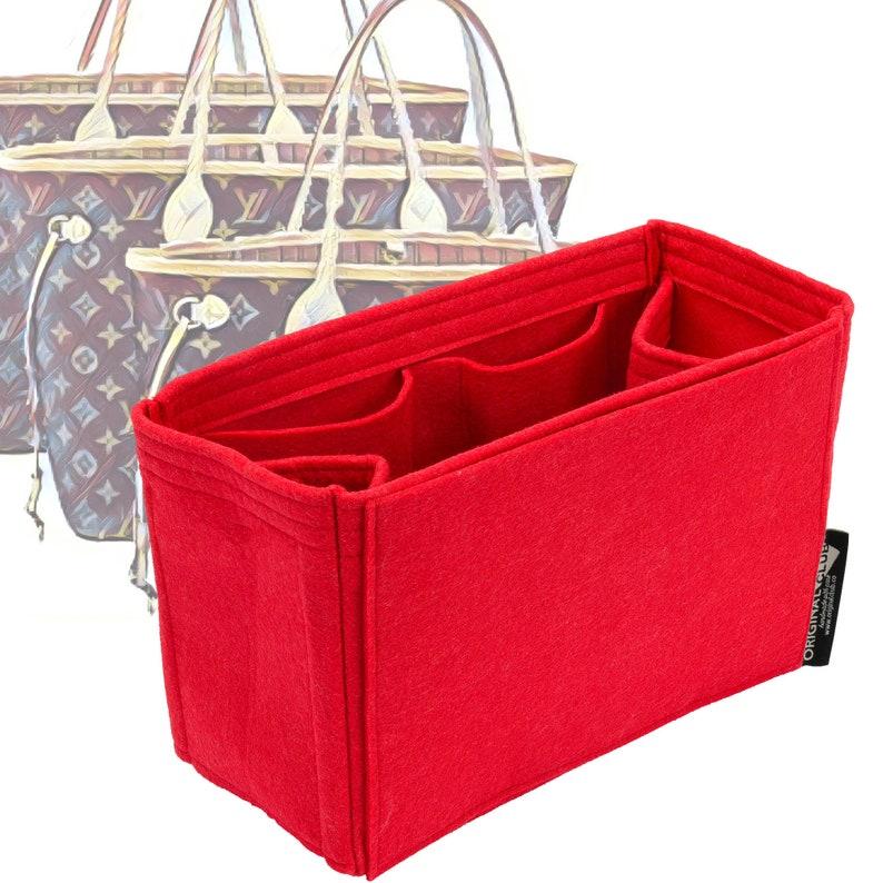 Bag and Purse Organizer for Louis Vuitton Bags Felt Purse image 0