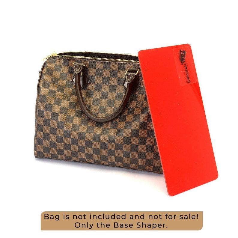 dfbec08bf237 Base Shaper For Louis Vuitton Bags Acrylic Base Shaper