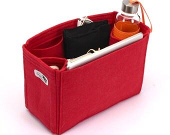 SP Regular Style Bag Organizer, Felt Purse Organizer, Bag Insert, Bag Organizer for SP