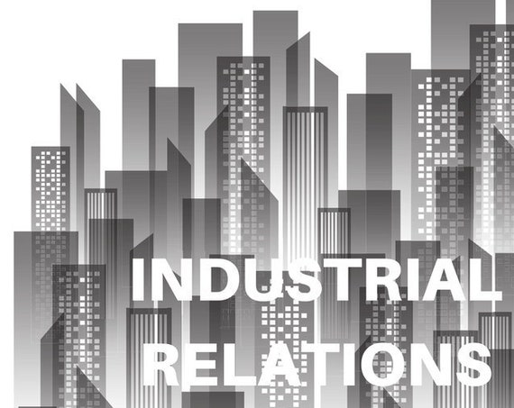 Industrial Relations Consultation