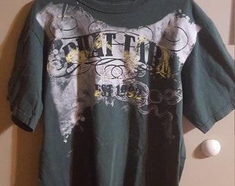 ae7b889cb Sweet Phat Farm Graphic Tee Shirt Size Adult XL