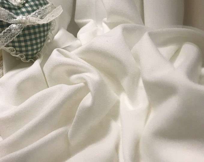 "White Curtain Panel. Plain Curtain. Various Colours. 64"" 84"" 90"" 96"" Long by 55"" Wide. Curtains with ties. Window treatments"