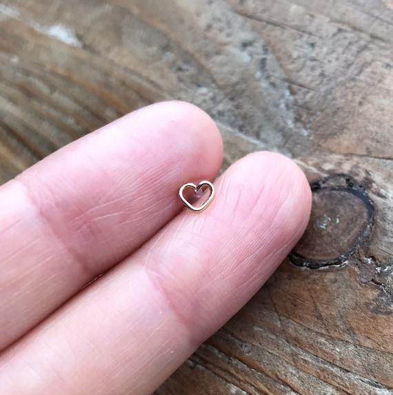 1.2mm/16GA.14K Rose/Gold gefüllt-925 Sterling Silber Draht | Etsy