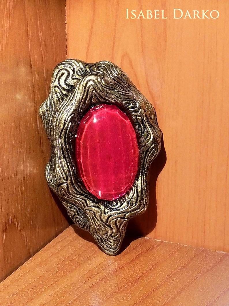 Devil May Cry Amulet Dante  Vergil