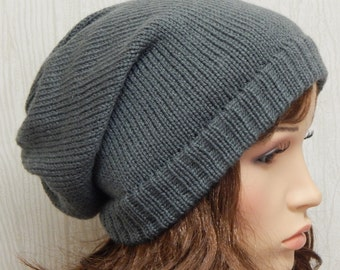 bb2a3381229 Womens slouch hat
