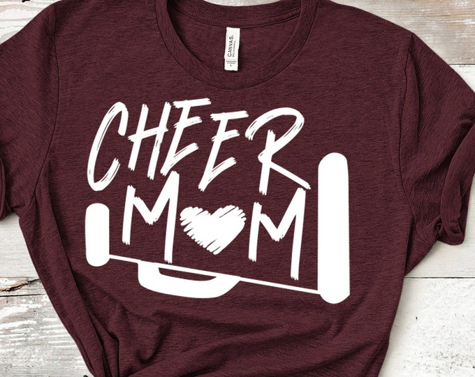 Cheer Mom svg, Cheer svg, biggest fan, megaphone svg, coach cheer svg design cut file cheerleader clipart Eps, Dxf Png Cricut Silhouette